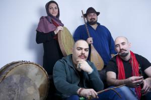 Ajam Band Members