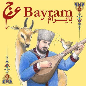 ajammusic bayram artwork